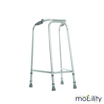 Ultra Narrow Lightweight Zimmer Walking Frame