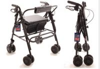 Uniscan Grand Glider Plus Walker Rollator