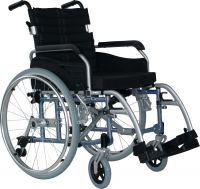 Excel G5 Classic Lightweight Wheelchair 15 to 22 inch Wide Seat