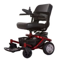 Travelux Quest Car Transportable Power Chair
