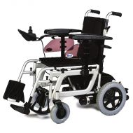 8 Inch Wheel And Tyre For Verb Power Chair