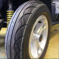 Front Tyre for Rascal Vision Mobility Scooter