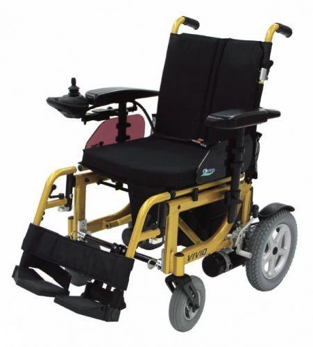 Kymco Vivio Transportable Powerchair