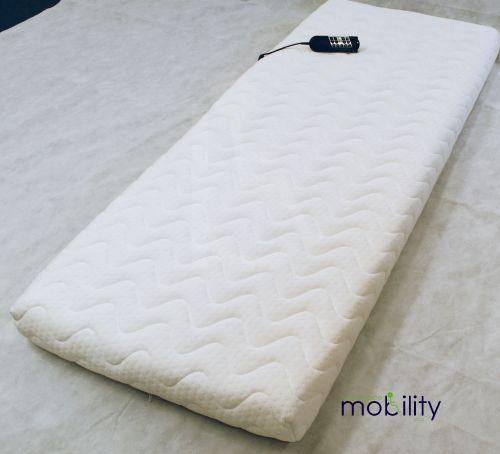 The Wave Pad Massage Mattress Topper