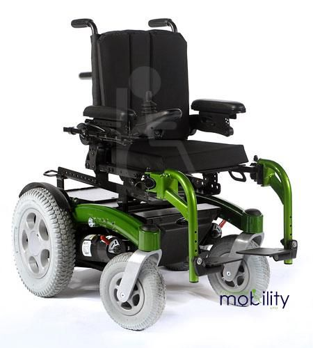 Zippie Salsa Paediatric Powerchair