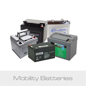 Batteries and Chargers - Gel Batteries, AGM Batteries, Mains Chargers, In Car Chargers