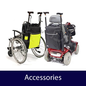 Accessories - Scooter and Wheelchair Accessories
