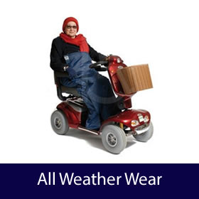 All Weather Wear - Coats, Cosy and Capes