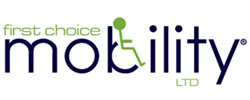 First Choice Mobility - Your First Choice for Mobility Products!